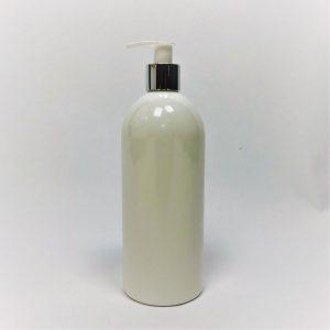 Eremit Desinfektionsmittelspender Pumpflasche Einzeln